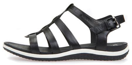 Geox dámské sandály Vega 38 černá