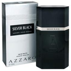 Azzaro Silver Black - woda toaletowa