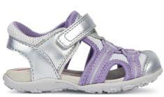 Geox dievčenské sandále Roxanna