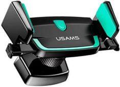 USAMS ZJ030 univerzalni nosilec za avto Black (EU Blister) 2437984