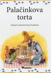 Sven Nordqvist: Palačinkova torta