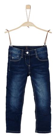 s.Oliver lány nadrág 116 kék