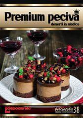 Nina Morić: Premium peciva: deserti in sladice