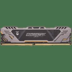 Crucial memorija Ballistix Sport AT 8GB DDR4-3000 UDIMM (BLS8G4D30CESTK)