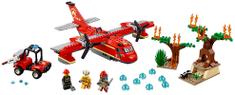 LEGO City 60217 Gasilsko letalo