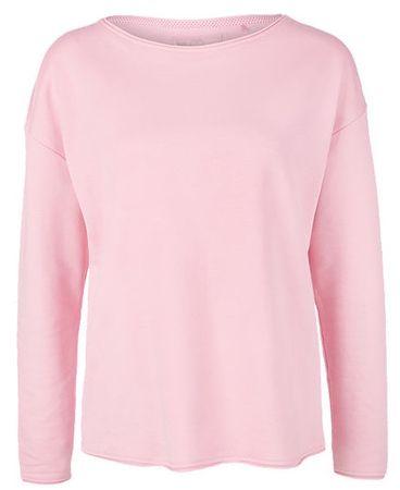 s.Oliver női pulóver 40 rózsaszín