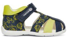 Geox sandały chłopięce Elthan