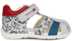 Geox chlapčenské sandále Elthan