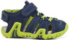 Geox sandały chłopięce Kraze