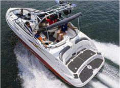 Allegria jízda sportovní motorovou lodí