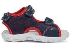 Geox sandały chłopięce Pianeta