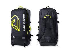 Aqua Marina torba za putovanja/ruksak, s kotačima, 90 l