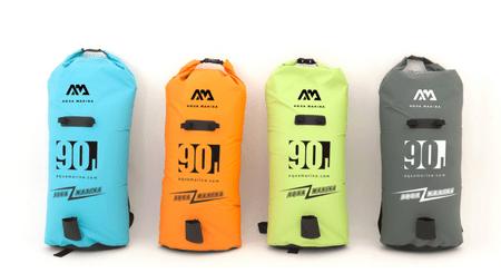 Aqua Marina vodootporna torba, 90 litara
