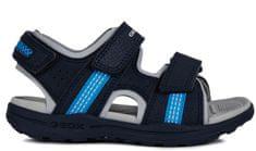 Geox chlapčenské sandále Vaniett