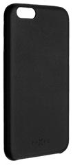 Fixed Zadní kryt Tale pro Huawei Mate 20 Pro, PU kůže, černý FIXTA-340-BK