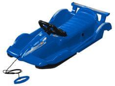 Alpengaudi Bob plastový AlpenRace s volantem
