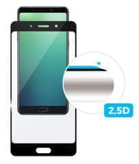 Fixed Ochranné tvrzené sklo pro Xiaomi Redmi Note 6 Pro, přes celý displej, černé, 0.33 mm FIXGF-349-BK