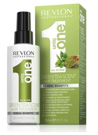 Revlon treta za lase Uniq One All In One Green Tea 10v1, 150ml