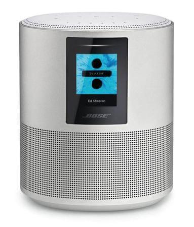 Bose pametni zvučnik Home Speaker 500 Triple, srebrni