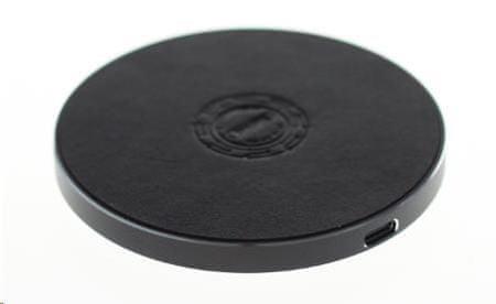 REMAX AA-1282 Bezdrátová nabíječka - černá