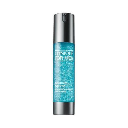 Clinique Intenzivně hydratační pleťový gel pro muže (Maximum Hydrator Activated Water-Gel Concentrate) 48 ml