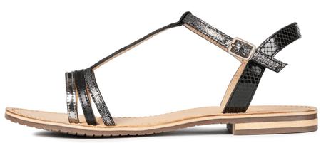 Geox dámské sandály Sozy 36 černá