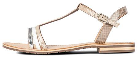 Geox dámské sandály Sozy 36 béžová