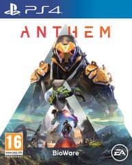 EA Games igra Anthem (PS4)