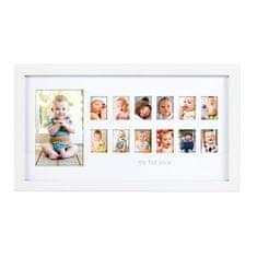 Pearhead okvir foto uspomene - prva godina