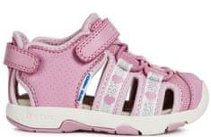 Geox sandały dziewczęce Multy