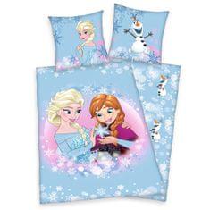Herding posteljnina Frozen