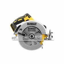 DeWalt akumulatorska kružna pila XR, 18 V, 5 Ah