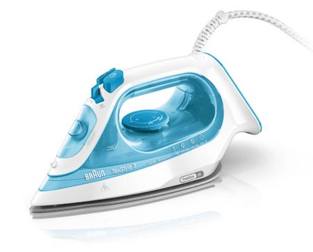 Braun glačalo SI 3053, plavo