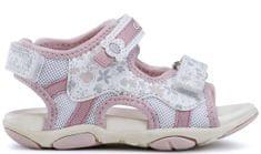 Geox sandały dziewczęce Agasim