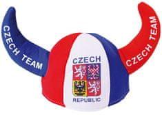 Sportteam Klobúk s rohmi