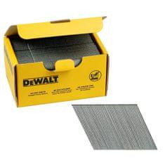 DeWalt završni čavli, 50 mm, 2500 komada (DNBA1650GZ)