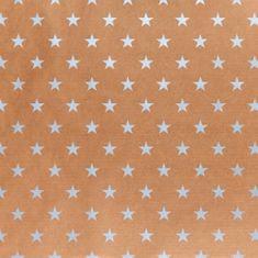 Butlers Balicí papír hvězdy