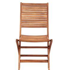 Butlers Skládací židle