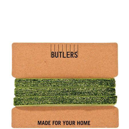 Butlers Stužka - zelená