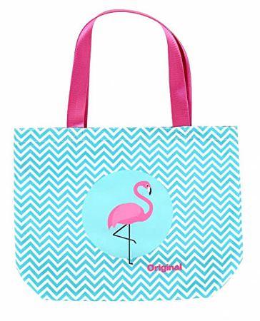 Albi Vászon táska - Flamingo