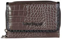 Laura Biagiotti dámská hnědá peněženka