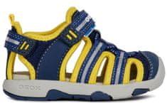 Geox chlapčenské sandále Multy