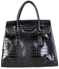 Laura Biagiotti černá kabelka