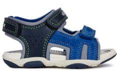 Geox sandały chłopięce Agasim