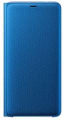 Samsung EF-WA920PLEGWW Wallet Cover Galaxy A9, Blue