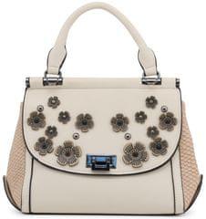 Laura Biagiotti ženska torbica, bež