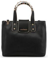 Laura Biagiotti ženska torbica crna
