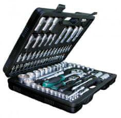 Stanley garnitura natičnih ključev in nastavkov z ragljo 1080650