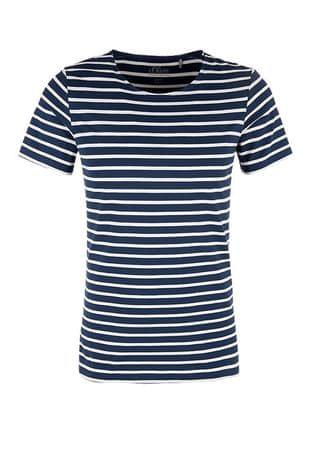 s.Oliver férfi póló XXL kék