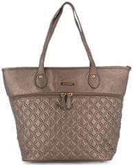 Laura Biagiotti ženska torbica brončana boja